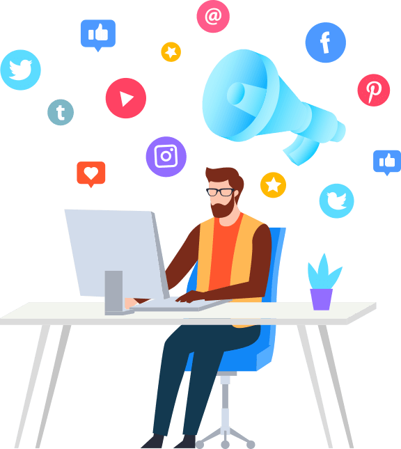 Best Social Media Experts in Chandigarh Mohali