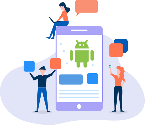 Best Android App Developers in Chandigarh Mohali